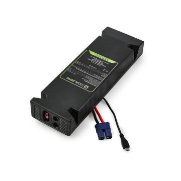Goal Zero Solar Charging Optimization Module - Silver/Zero Green/Black