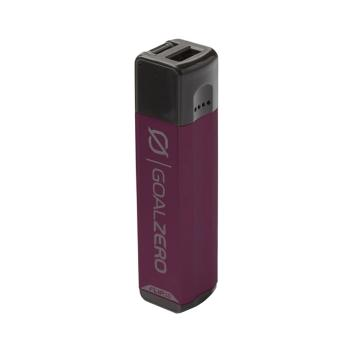 Goal Zero Flip 10 Power Bank - Plum