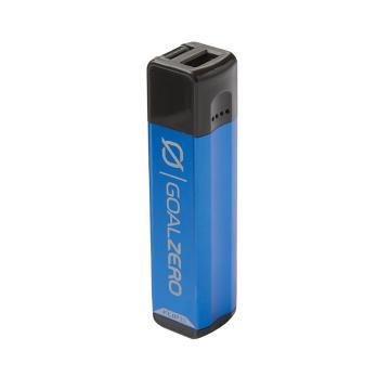 Goal Zero Flip 10 Power Bank - Photo Blue
