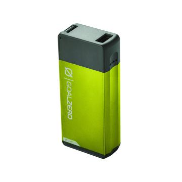 Goal Zero Flip 20 Power Bank - Zero Green