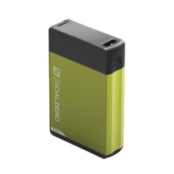 Goal Zero Flip 30 Power Bank - Zero Green