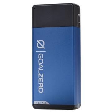 Goal Zero Flip 24 Power Bank - Blue