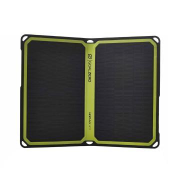 Goal Zero Nomad 14 Plus Solar Panel - Zero Green/Black