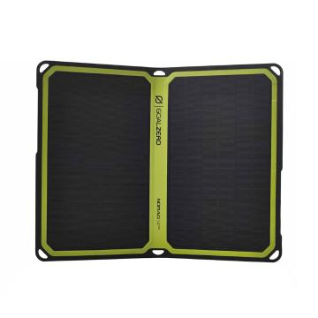 Goal Zero Nomad 14 Plus Solar Panel - Zero Green/Black