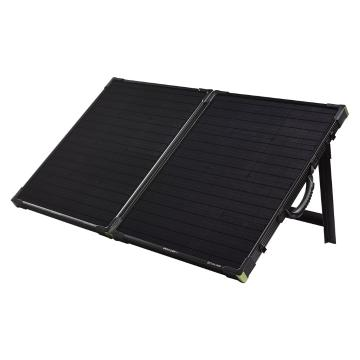 Goal Zero Boulder 100 Briefcase Solar Panel - Zero Green/Black