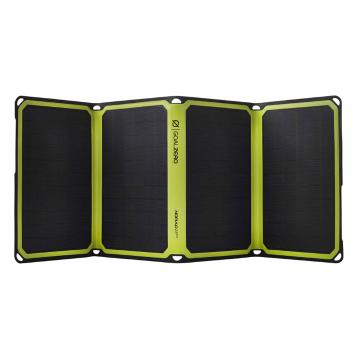 Goal Zero Nomad 28 Plus Solar Panel - Zero Green/Black