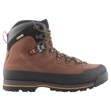 Garmont Nebraska Gore-Tex Boots - Dark Brown