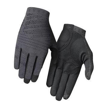 Giro Xnetic Trail MTB Gloves - Coal
