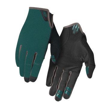 Giro DND MTB Gloves - True Spruce