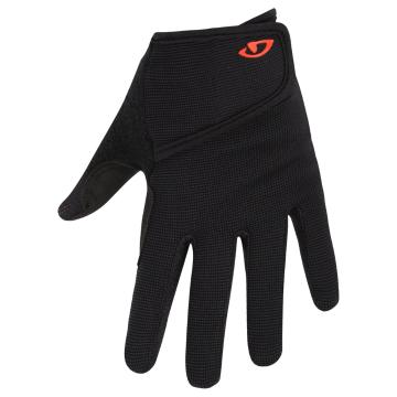 Giro DND Junior Cycle Gloves - Black