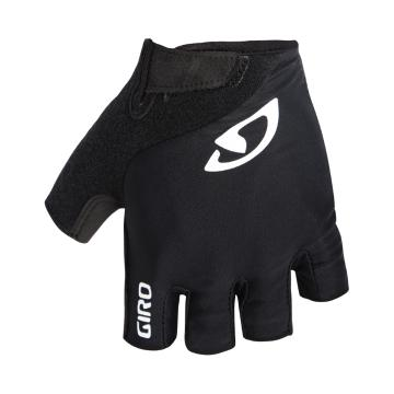 Giro JAG Cycle Gloves - Black