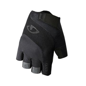 Giro Bravo Gel SF Gloves - Black
