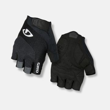 Giro Tessa Gel Short Finger Women's Gloves - Black