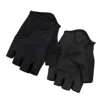 Giro Bravo Jr Gloves - Mono Black