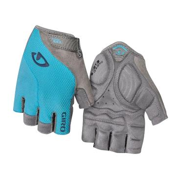 Giro Women's Strada Massa Gel Gloves - Iceberg/Midnight Blue