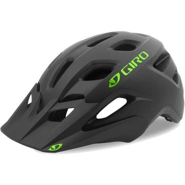 Giro 2020 Tremor MIPS Youth Helmet - Matte Black