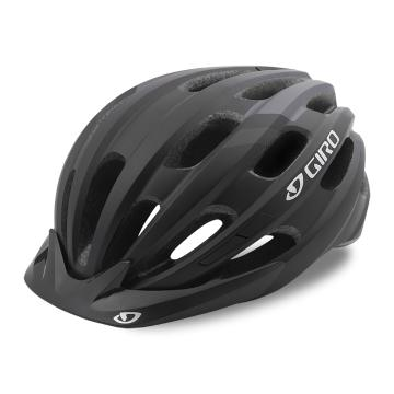 Giro 2019 Hale Youth Helmet - Matte Black