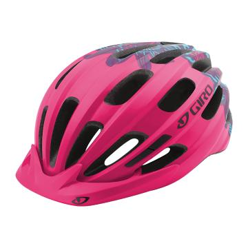 Giro 2019 Hale Youth Helmet - Matte Bright Pink