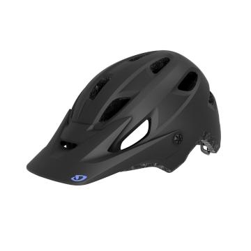Giro 2020 Cartelle Women's Mips MTB Helmet - Matte Black/Electric Purple