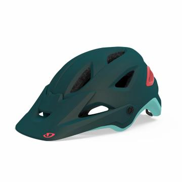 Giro 2020 Montara Women's MIPS MTB Helmet - Matte/True Spruce/Cool Breeze