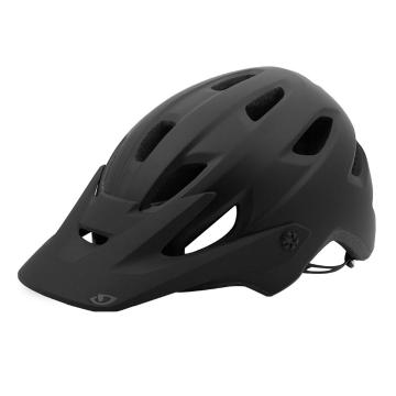 Giro 2020 Chronicle MIPS Helmet - Matte Black/Gloss Black