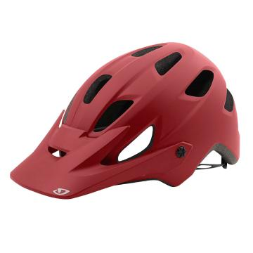 Giro Chronicle MIPS Helmet - Matte Dark Red