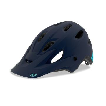 Giro 2019 Chronicle MIPS MTB Helmet - Matte Midnight/Teal