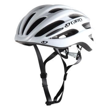 Giro 2020 Foray Helmet - Matte White/Silver
