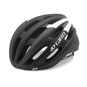 Giro 2020 Foray Helmet - Matte Black/White