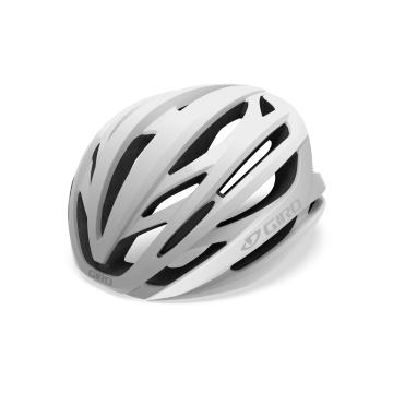 Giro 2019 Syntax MIPS Helmet - Matte White/Silver