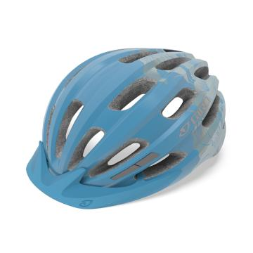 Giro 2019 Women's Vasona Helmet - Ice Blue Flowers