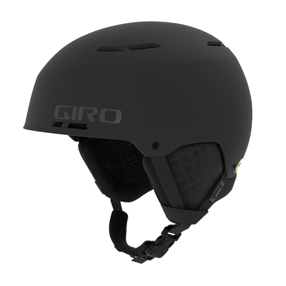 2019 Emerge MIPS Snow Helmet