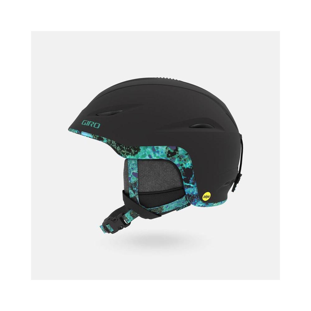 Women's Fade MIPS Snow Helmet
