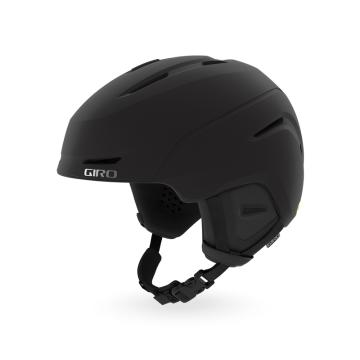 Giro 2019 Neo Mips Asian Fit Snow Helmet - Matt Black