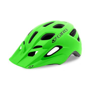 Giro 2020 Tremor MIPS Kids Helmet - Bright Green