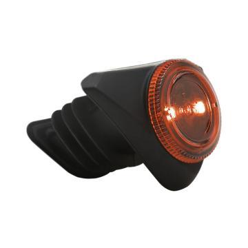 Giro Sport Recreational Helmet Vent Light - Black