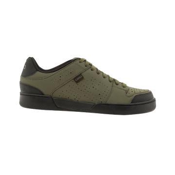 Giro Jacket II MTB Shoes - Olive/Black