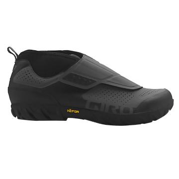 Giro Terraduro Mid MTB Cycle Shoes - Dark Shadow/Black