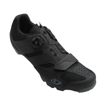 Giro Cylinder MTB Shoes - Black