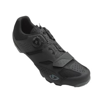 Giro Cylinder Women's MTB Shoes - Black