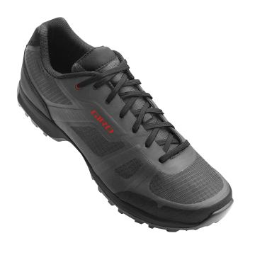 Giro Women's Gauge MTB Shoes - Titan/Dark Shadow