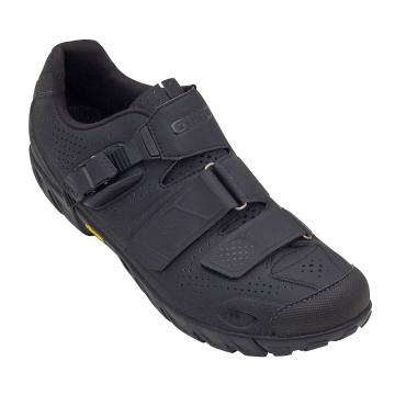 Giro Men's Terraduro Cycle Shoes - Black