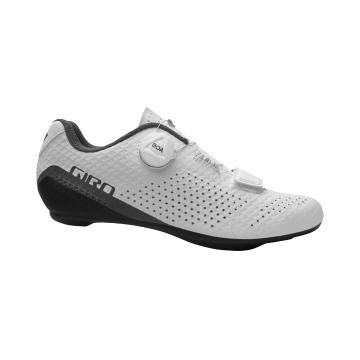 Giro Cadet Women's Road Shoes - White