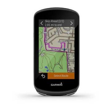 Garmin Edge 1030 Plus - Black