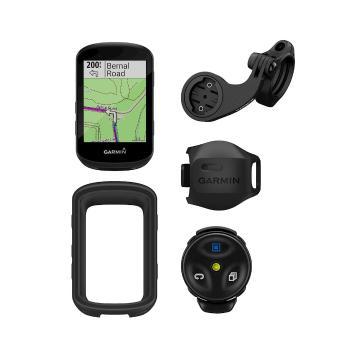 Garmin Edge 530 GPS MTB Bundle