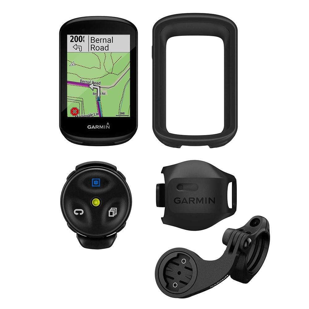 Edge 830 GPS MTB Bundle