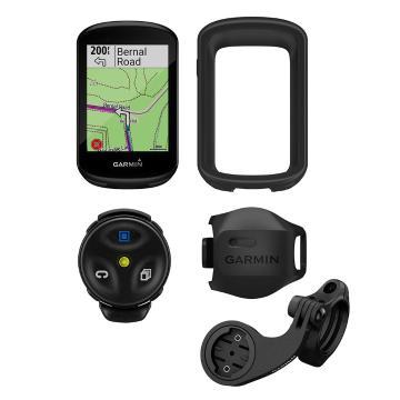 Garmin Edge 830 GPS MTB Bundle