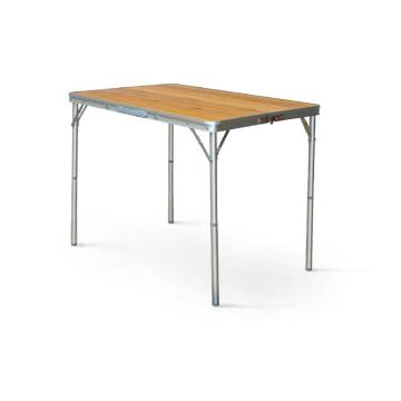 Freedom Zempire Bamboo Slat Table