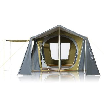 Email a friend  sc 1 st  Torpedo7 & Freedom Zempire Millbrook 10 Canvas Family Tent | Recreational ...