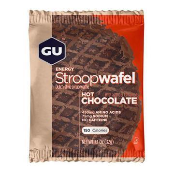 GU Stroopwafel - Single - Hot Chocolate